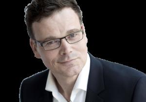 Marcus Pontzen - freier Kommunikationsberater
