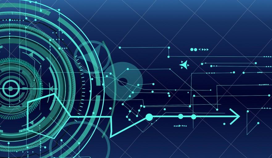 Digitalisierung der Wirtschaft