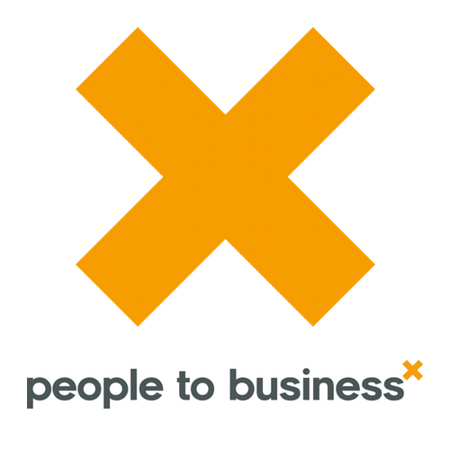 people to business