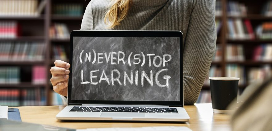 Lebenlanges Lernen